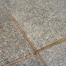 Concrete – After Pressure Washing